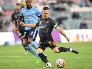 McKay hopes Socceroos days aren't over just yet