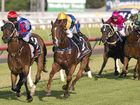 Clifford Park racing will face a reduction in prize money from May 1.