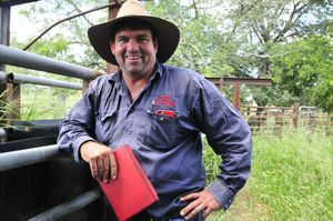 Calliope cattle farmer Will Wilson welcomed today's announcement.