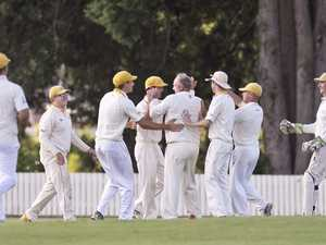 NBD into cricket final