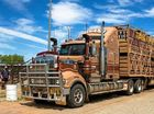 POLL: What do you think of the proposed road train route?