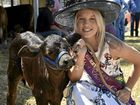 Oakey Show honours one of their own