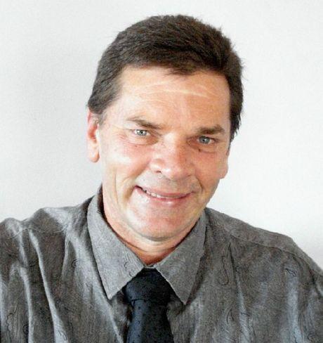 Candidate for Mayor Bundaberg Regional Council Reid Schirmer