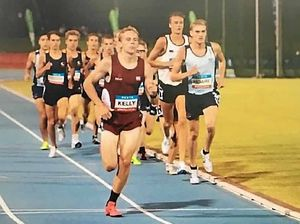 Young Mackay runners are 'role models'