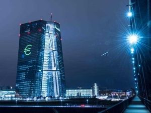ECB stimulus announcement boosts US stock market