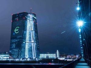 ECB stimulus announcement boosts US stock market