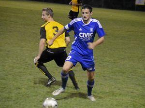 Soccer: Thistles impressive in 4-2 win