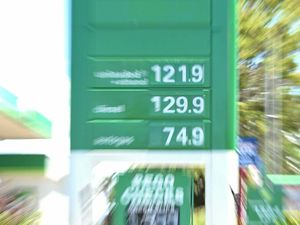Petrol pricing is giving Northern Rivers residents bad gas