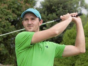 Duo qualifies for Qld PGA Championship