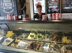 VIDEO: Gelatissimo opens its doors at Stockland's Terrace