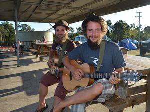 Maidenwell Folk Gathering