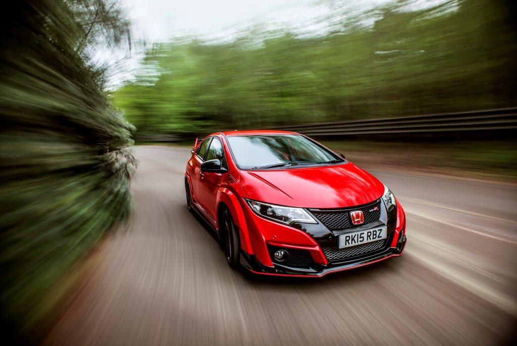 The Honda Civic Type R will make a return to Australia in 2017.