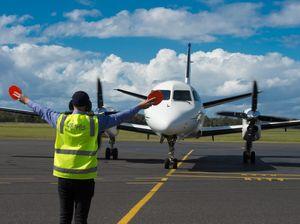 Fly Corporate launch of Brisbane flights