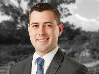Ashley Higgins, former LNP candidate for the Brisbane council seat of Tennyson.