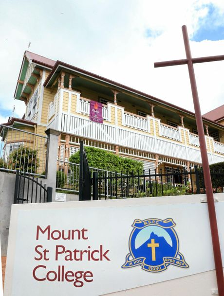 Mount St Patricks High School at Murwillumbah is getting ready to celebrate its 50th Anniversary.