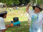 Colour Run fun at Grafton Public School