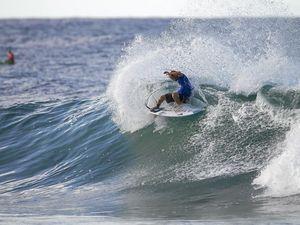 Surfer Stu's slaying of Slater, Medina a 'dream come true'