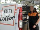Coffee van start-ups driving java boom