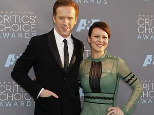 Helen McCrory wants Damian Lewis to be the next James Bond
