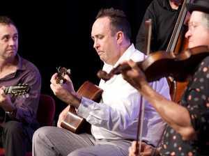 An unforgettable jazz performance at Noosa's J Theatre
