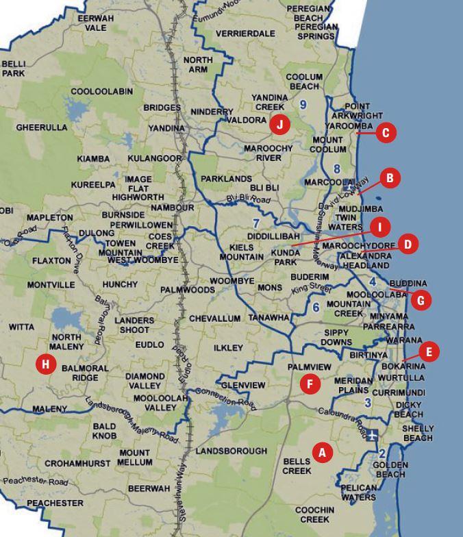 10 contentious developments on the Sunshine Coast | Sunshine