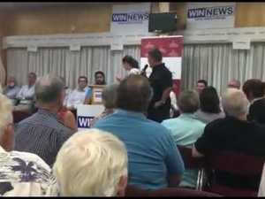 Election forum in South Toowoomba