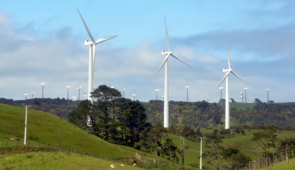 Reliance on wind turbines in South Australia for power generation has become highly contentious.