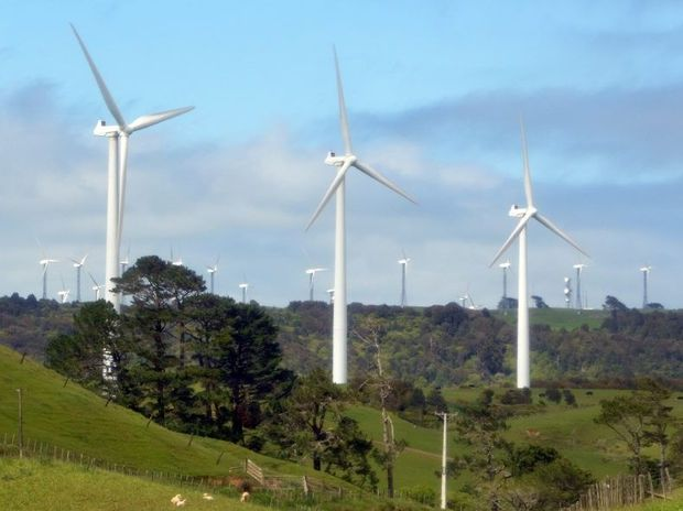 WINDFARMS: Power for the future or villains?