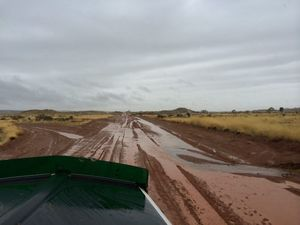 D'Aguilar Hwy among Queensland's worst roads