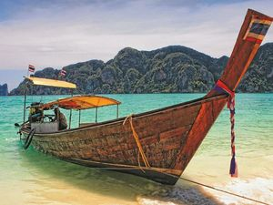 Explore what Thailand has to offer