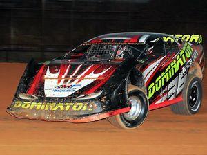 Ipswich racer stays positive through Sydney setback