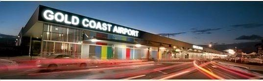 International airports including Gold Coast Airport will be affected by the strike action
