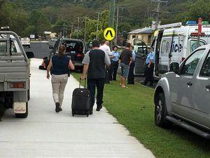 Lismore High explains decision to cancel school during siege