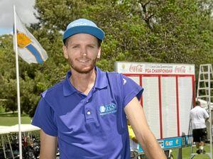 Grant gets a spot in PGA