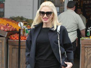 Stefani devastated over custody arrangements
