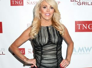 Michael and Dina Lohan's relationship is 'getting better'