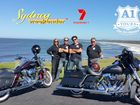 Harley - Davidson Tours encompassing the Coffs Coast of NSW Australia