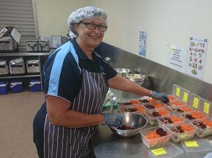 Meals on Wheels Mackay needs helpers