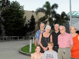 Gympie thespians lash out after Mary Poppins canned