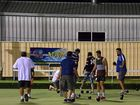 Lawn bowls gets down to business in Corporate Challenge