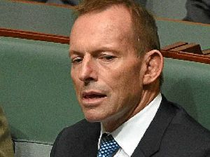 Abbott signs petition against safe schools program