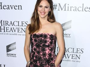 Jennifer Garner: Divorce isn't 'that bad'