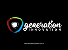 The 2016 Generation Innovation program has been launched.