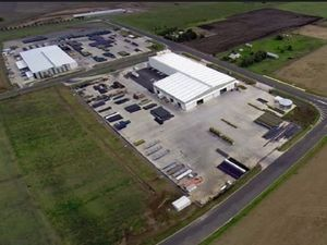 Mining downturn takes toll on industrial property