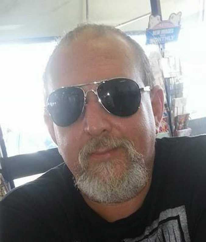 Michael James Lindenberg, 44