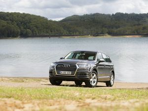 Audi Q7 160kW road test and review