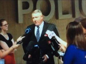 NSW Police name John Edwards as suspect
