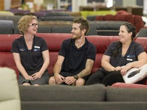 New furniture store opens in Prince Street