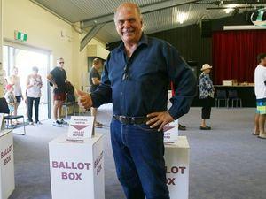 Livingstone Mayor Bill Ludwig: election result clear mandate