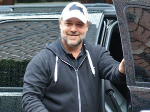 Russell Crowe: I looked the opposite of Ryan Gosling
